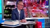 Steve Doocy celebrates his birthday on 'Fox & Friends'