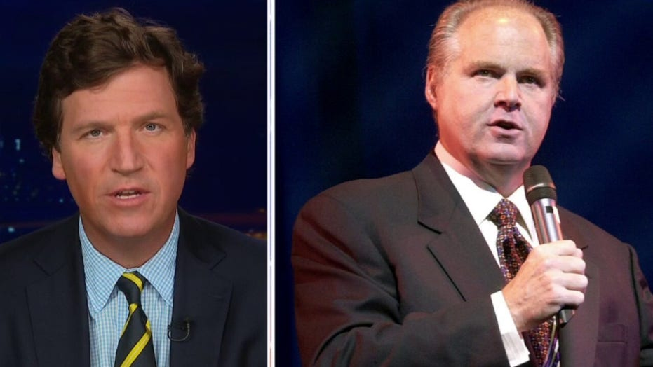 Tucker Carlson: Why Rush Limbaugh mattered