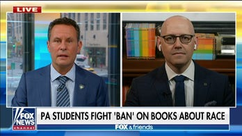 Author of 'I am Rosa Parks' calls out PA school district for banning book: 'You're on the wrong side'