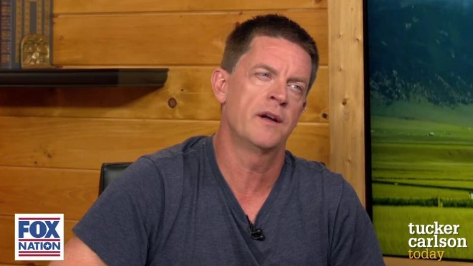 Comedian Jim Breuer speaks out against vaccine mandates: 'I have a serious issue with that'