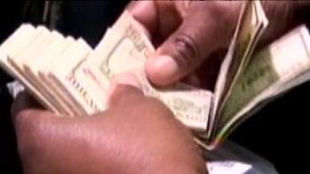 Coronavirus takes a toll on family finances