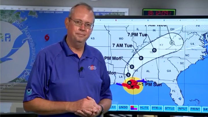 Hurricane Ida: What more to expect from the storm