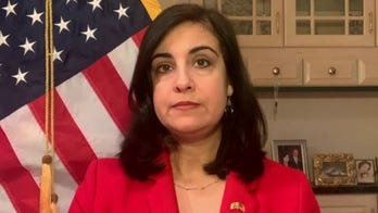 New York AG 'adds insult to injury' by suing NYPD over BLM protests: Rep. Malliotakis