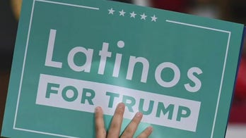 Ex-DNC chair blames 'misinformation' for Latino voters' turn to Trump