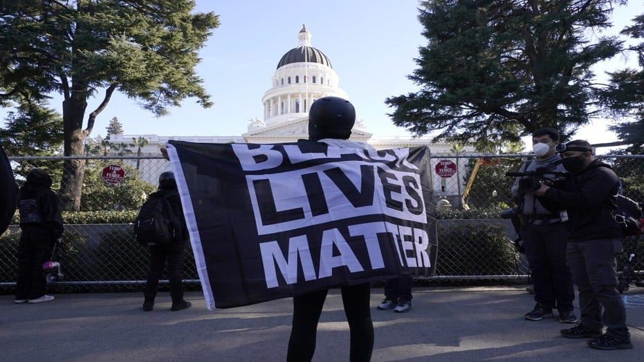 Black Lives Matter nominated for the Nobel Peace Prize