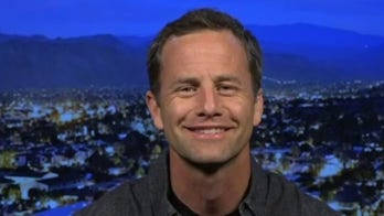 Kirk Cameron: Christians waking up to threat of socialism as church is deemed 'nonessential'
