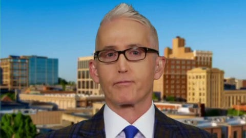 Barrett 'may be the best witness that I have ever seen': Trey Gowdy
