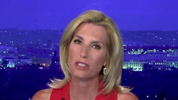 Laura Ingraham pans second night of DNC as showcase of a 'veritable who's who of failures'