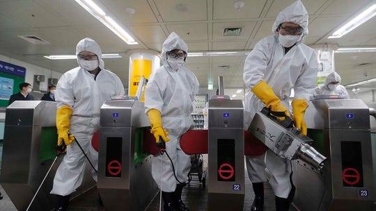 Washington state confirms 2 new coronavirus cases, 1 of unknown origin