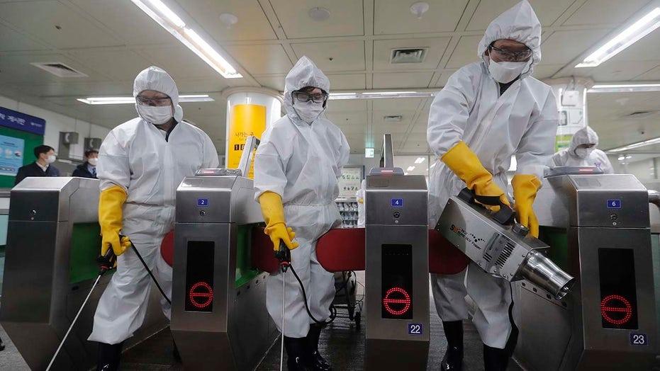 WHO raises coronavirus threat assessment to highest level