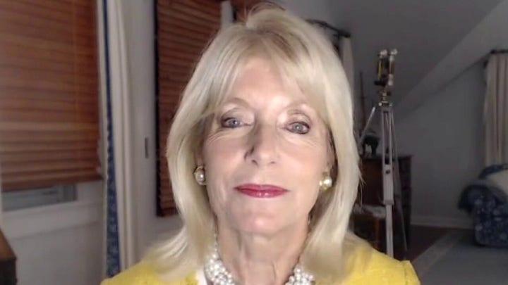 Liz Peek: Joe Biden is not Ronald Reagan