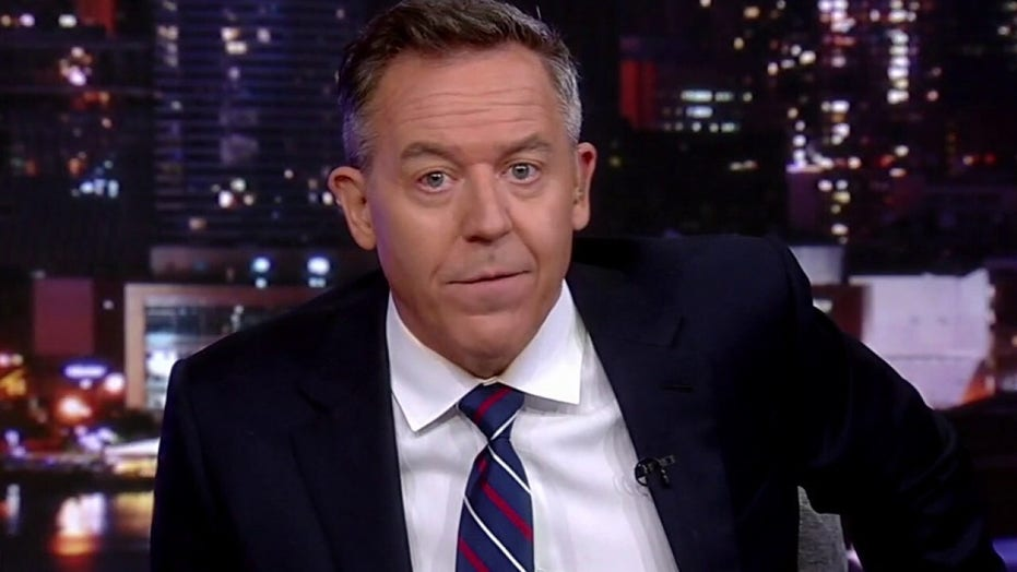 Greg Gutfeld: We are our own enemy now, and we don't have to lift a weapon