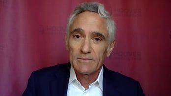 Dr. Atlas on coronavirus lockdowns: 'The policy ... is killing people'