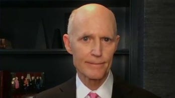 Sen. Rick Scott:  Coronavirus stimulus – get help where it's needed but don't believe this government lie