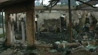 Rioters destroy Kenosha business owner's family store