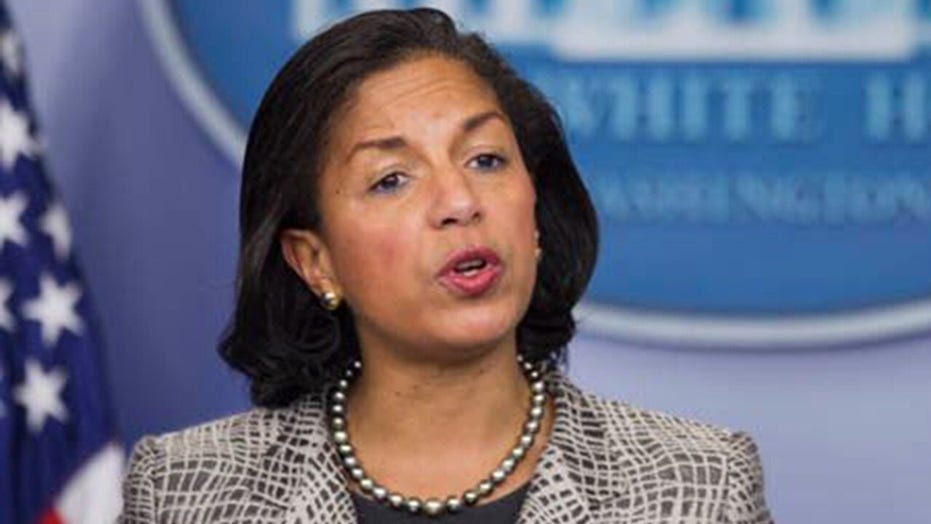 Declassified Susan Rice email shows Comey suggested 'sensitive' Russia info not be shared with Flynn