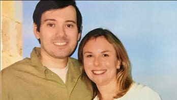 Laura Ingle interviews ex-reporter who ended up falling for 'Pharma Bro'
