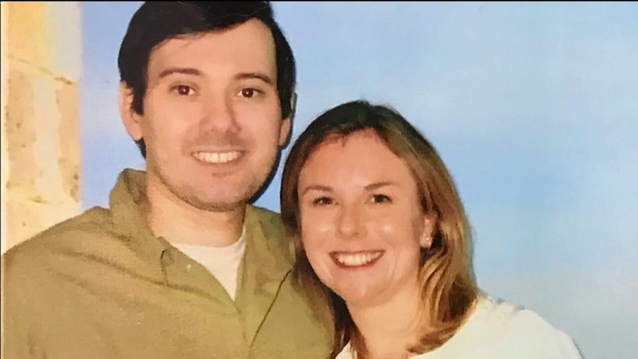 Falling for Pharma Bro: Christie Smythe's telling of her relationship with Martin Shkreli