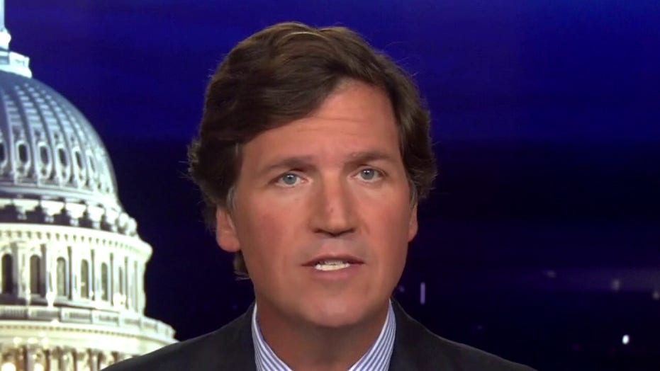 Tucker: Critical race theory is a lie from start to finish