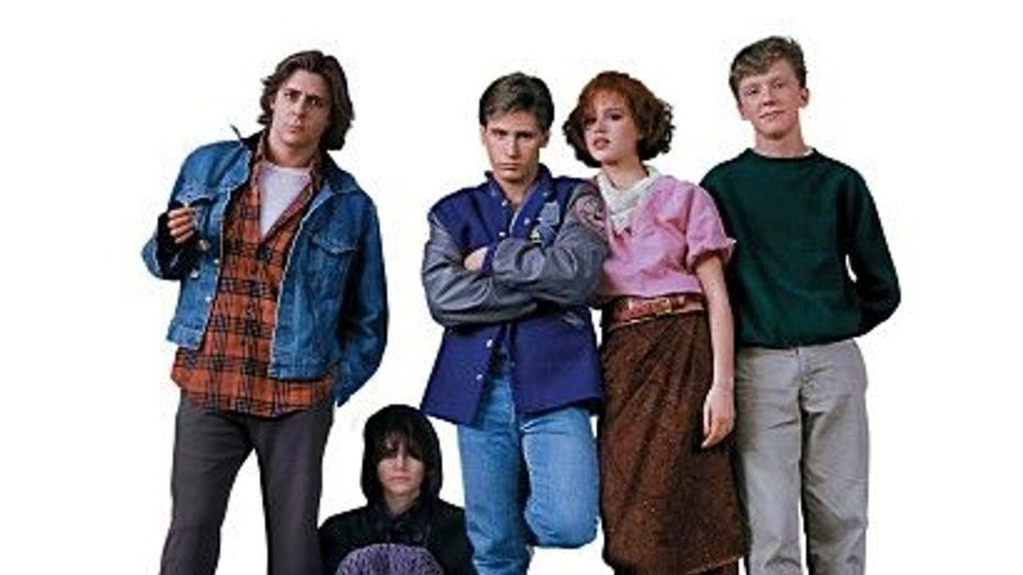 'The Breakfast Club': 5 Facts About the John Hughes Classic to Celebrate Its 35th Anniversary