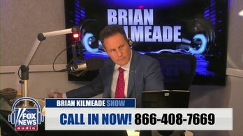 Rep. McCaul on 'Kilmeade Show': Biden border policy is part of Dems' long-term electoral strategy