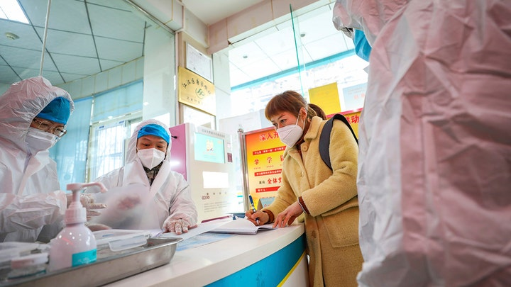 China vows to eliminate 'devil' coronavirus as government scrambles to contain outbreak