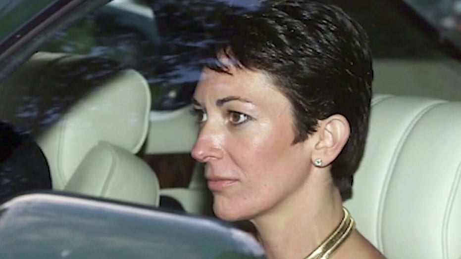 Ghislaine Maxwell transferred to NYC custody to face sex abuse charges