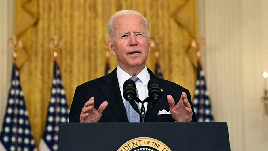 Biden won't extend Afghanistan deadline as Taliban reiterates demand for US forces to leave