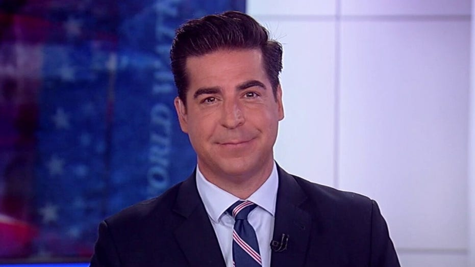 Jesse Watters slams Eric Swalwell for spending campaign dollars on a 'lavish lifestyle'