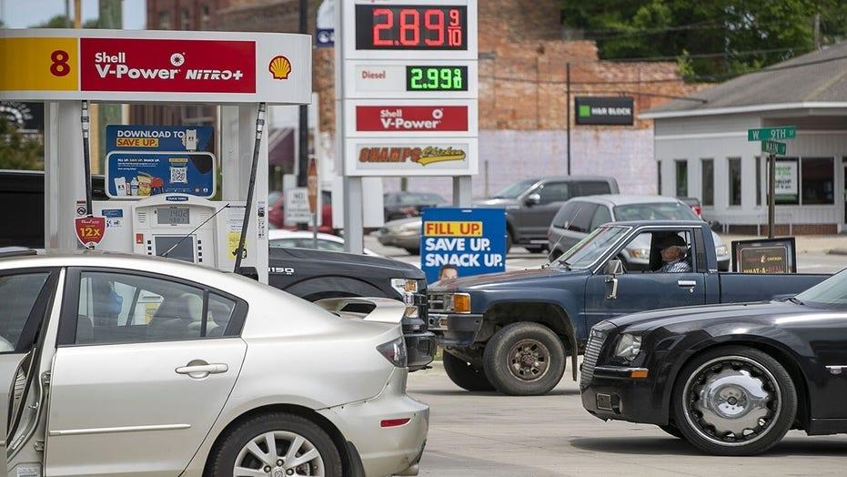 Nashville gas station trolls Hunter Biden: 'Hope gas prices don't get too high'