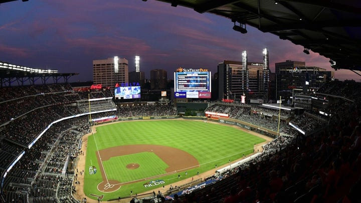 MLB's All-Star Game relocation angers Georgia business owners