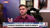 Veteran and owner of steel company calls on Biden to bring back Made in America showcase