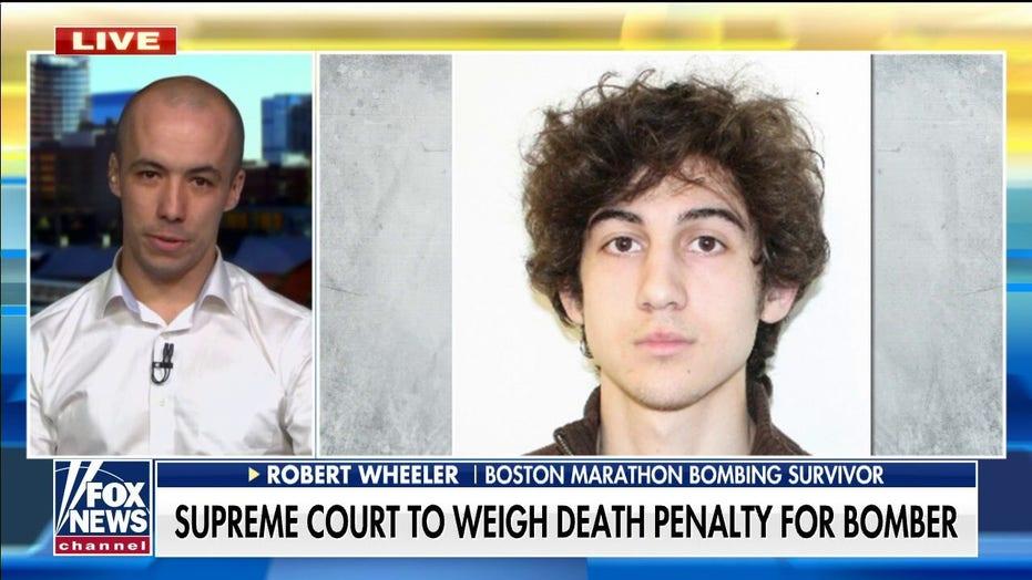 Boston bomber: Barrett asks DOJ lawyer why Biden admin wants to reinstate death sentence amid execution pause