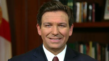 DeSantis on YouTube censoring doctors panel on COVID, '60 Minutes' controversy
