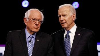 Bernie Sanders hails Biden as possibly the 'most progressive president since FDR'