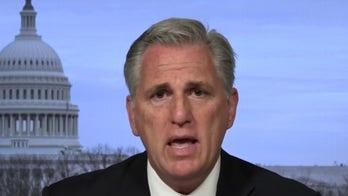 McCarthy: Trump still has ability to lead Republican Party