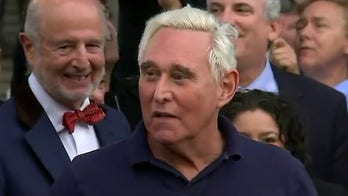 Judge Napolitano on Roger Stone: Almost any judge in the country would order a new trial