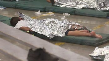Uptick in minors crossing border has Biden admin opening more migrant children facilities