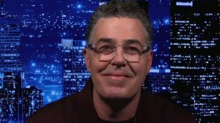 Adam Carolla blasts 'self induced' diversity civil war in US