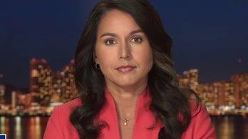 Tulsi Gabbard: Biden administration's 'continued failure of leadership' has 'exacerbated' border crisis