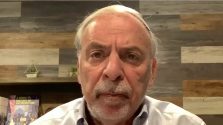 Former New York assemblyman slams 'radical' Dems, claims they're responsible for antisemitism surge