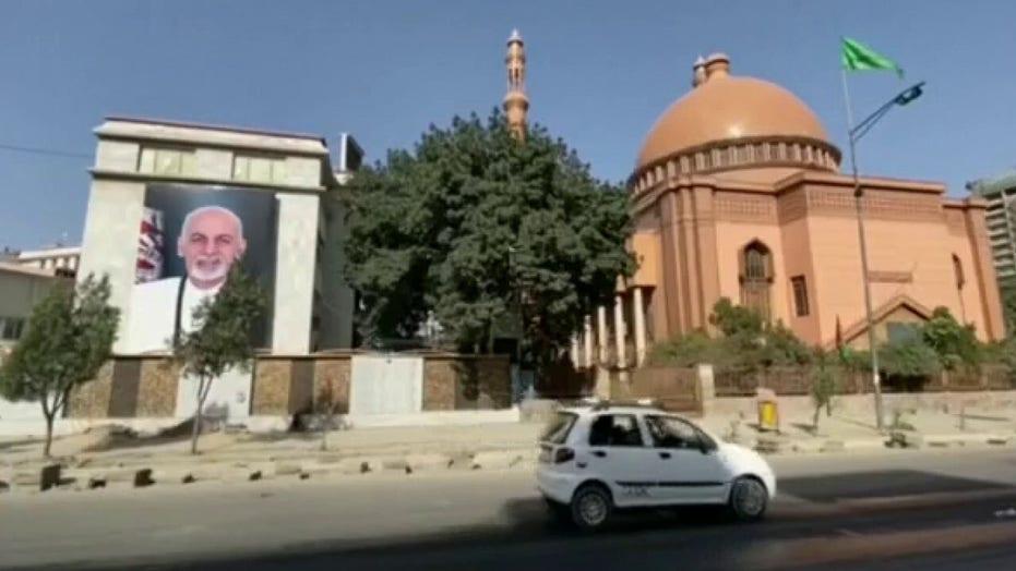 I leader mondiali danno la colpa a Biden, esprimere delusione per l'Afghanistan