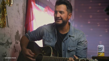 Luke Bryan says his fans keep him grounded amid fame: 'I've always listened to what they had to say'