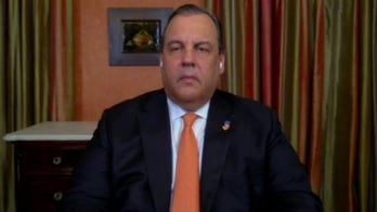Chris Christie questions why fellow officers didn't intervene in George Floyd's death