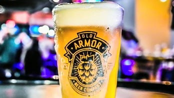 Veteran-owned brewery creates military-themed beer