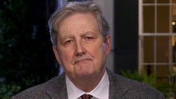 Sen. John Kennedy says Louisiana is 'catching fresh hell' from coronavirus pandemic