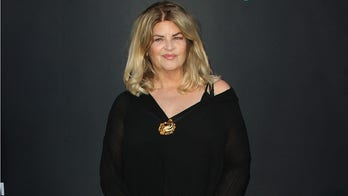 Kirstie Alley calls foul on Oscars new diversity and inclusion requirements