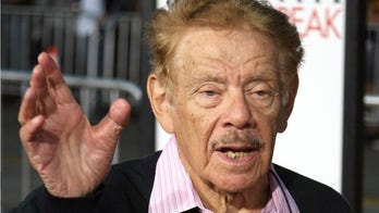 Paul Batura: Jerry Stiller's long and wonderful life – and the good advice he left behind