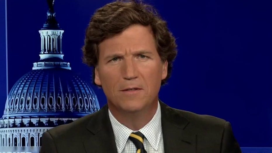 Tucker Carlson: The truth about demographic change and why Democrats want it
