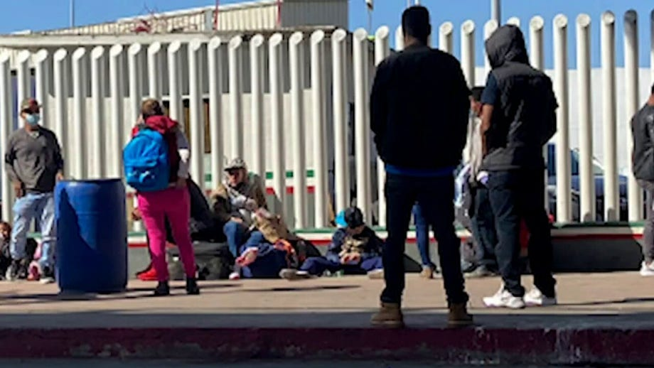 DHS chief Mayorkas says hundreds of migrant kids still coming in daily